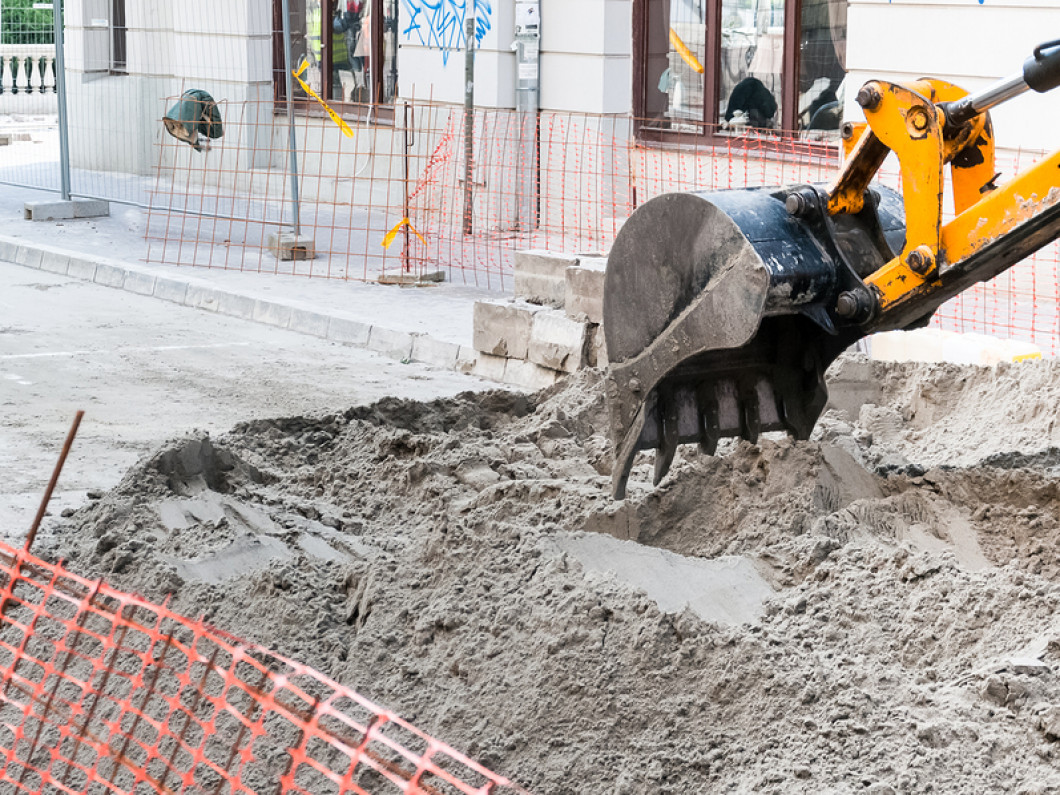Excavation Services in Mills, Casper & Evansville WY