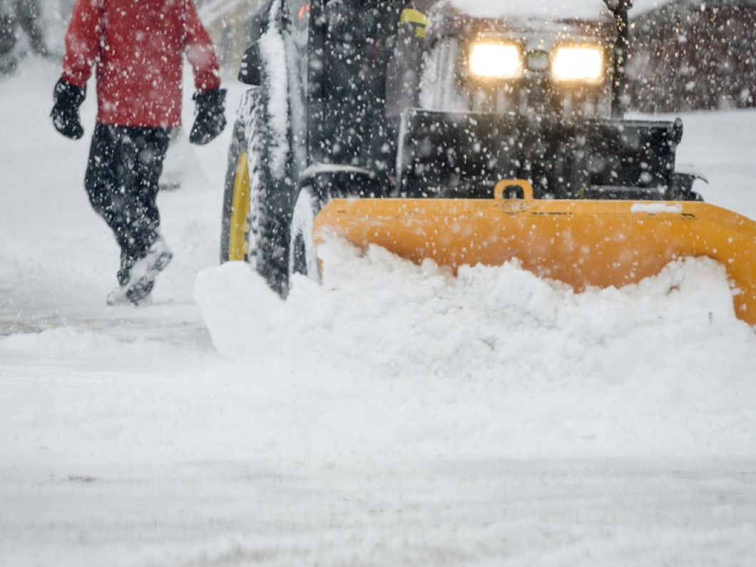 Snow Plowing & Removal Services in Mills, WY